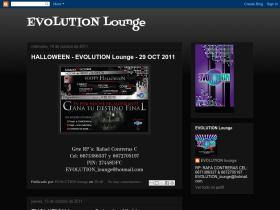 evolutionlounge-evolutionlounge.blogspot.com