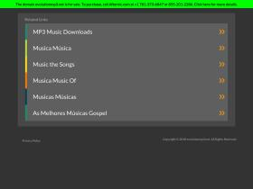 evolutionmp3.net