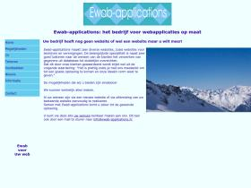 ewab-applications.nl