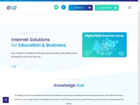 exa-networks.co.uk