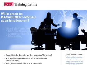 exact-trainingcentre.nl