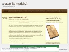 excelitumudah.wordpress.com