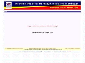 excell.csc.gov.ph