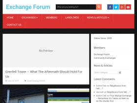 exchangeforum.co.uk