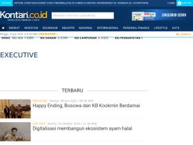 executive.kontan.co.id