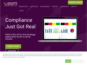 executivestrategymanager.com