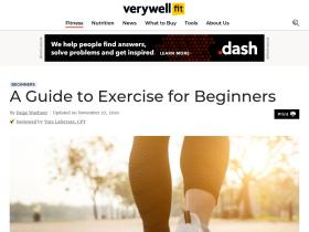 exercise.about.com
