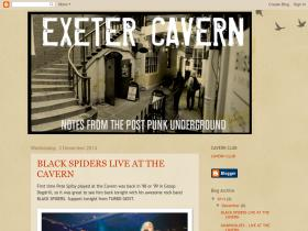exetercavern.blogspot.com