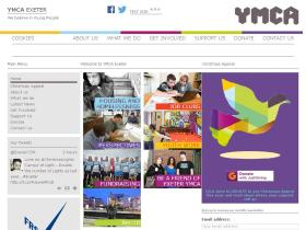 exeterymca.org.uk