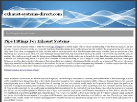 exhaust-systems-direct.com