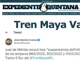 expedientequintanaroo.com