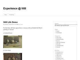 experienceatwill.com