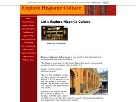 explore-hispanic-culture.com