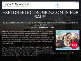 exploreelectronics.com