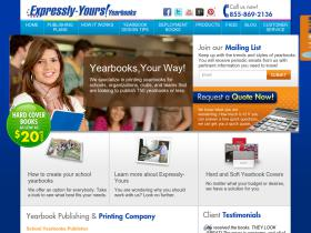 expressly-yours.net