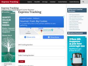 expresstracking.org