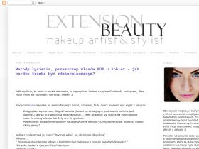 extensionbeauty.blogspot.com