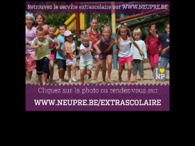 extrascolaire-neupre.be