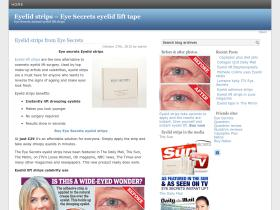 eyelidstrips.co.uk