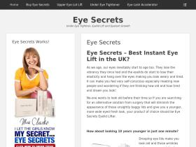 eyesecretsuk.co.uk