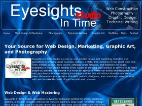 eyesightsintime.com
