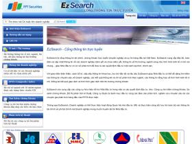ezsearch.fpts.com.vn