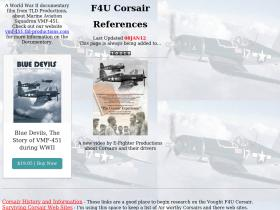 f4ucorsair.tld-productions.com