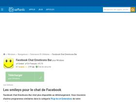 facebook-chat-emoticons-bar.softonic.fr