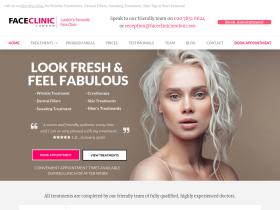 facecliniclondon.com