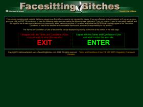 facesittingbitches.com