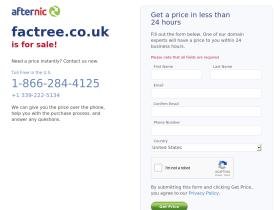 factree.co.uk