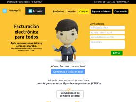 facturacionelectronicasoftware.com.mx