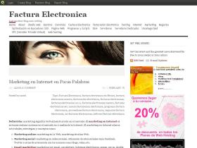 facturaelectronica.blog.com