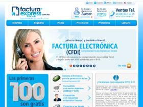 facturaexpress.com.mx