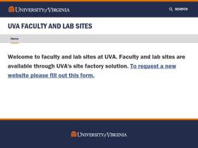 faculty.virginia.edu