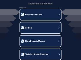facultymanagement.satavahanaonline.com
