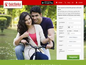 fairlinksmatrimony.com