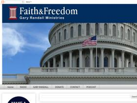 faithandfreedom.us