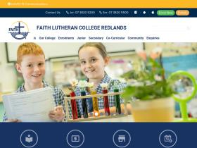 faithlutheran.qld.edu.au