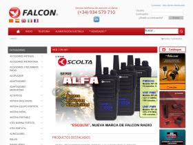 falconradio.es