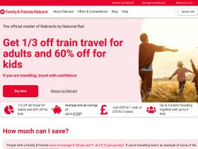 family-railcard.co.uk