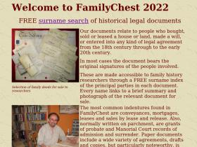 familychest.co.uk