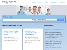 familydoctor.co.nz