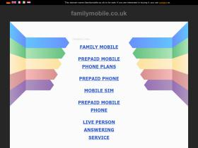 familymobile.co.uk