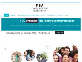 familyscienceassociation.org