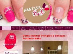 fantasia-nails.fr