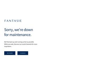 fantasie.co.uk