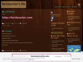 faridyuniar.wordpress.com