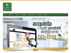 farmacia-canevari.it