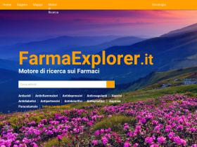 farmaexplorer.it
